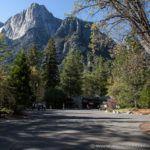 Centro de visitantes de Yosemite
