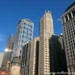 Chicago desde el barco