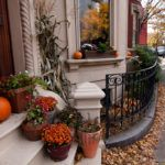 Halloween en Charlestown