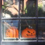 Halloween en Beacon HIll