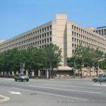 Sede central del F.B.I.