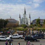 Plaza de Jackson