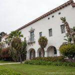 Palacio de Justicia de Santa Bárbara