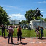 Jardines de la Casa Blanca