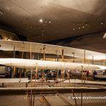 El avión de los hermanos Wright, Museo Nacional del Aire y del Espacio