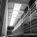 Interior de Alcatraz