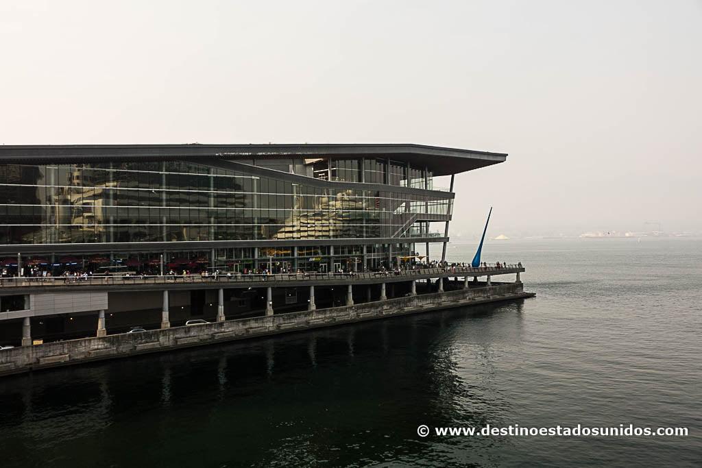Centro de Convenciones de Vancouver