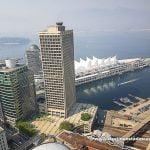 Vistas desde Vancouver Lookout